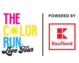 The Color Run HERO TOUR 2018 powered by Kaufland